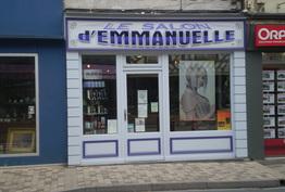 Le Salon D'Emmanuelle Cormeilles
