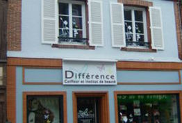 Différence Coiffure Verneuil-sur-Avre