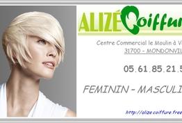 Alizé Coiffure Mondonville