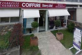 Thierry Laine Coiffure Toulouse
