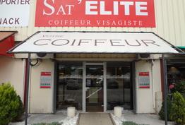 Sat'Elite Coiffeur Visagiste La Brède