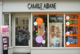 Camille Albane Rennes