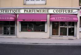 Corine Coiffure Le-Pont-de-Claix