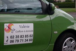 Valérie Bouquet Offranville