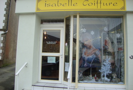 Isabelle Coiffure Bubry