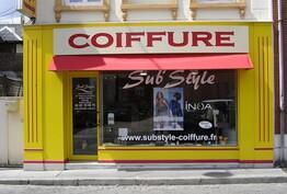 sub style Sotteville-lès-Rouen