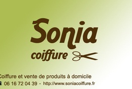 Sonia coiffure Saint-Jean-de-Boiseau