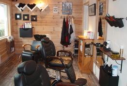 Barber Shop Bobital