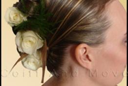 Coiff And Move coiffure à domicile Epône