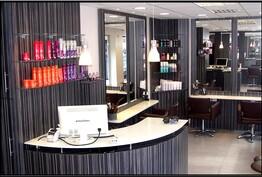 Salon Liza CARL Lumbres