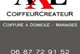 Axl Coiffeur Créateur Saint-Victoret