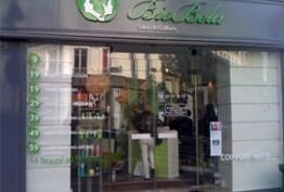 Biobela Paris 09