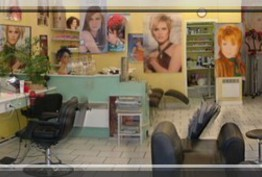 Espace 75 Coiffure Athis-Mons