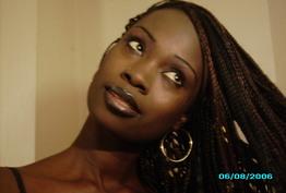 La Sénégalaise Coiffure Vandoeuvre-lès-Nancy