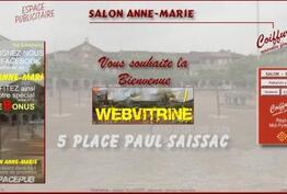 Salon Anne-Marie Lisle-sur-Tarn