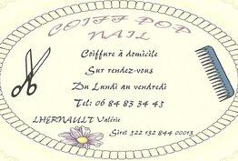 Coiff Pop Nail Saint-Marcel
