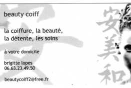 Beauty coiff Varilhes