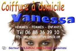 Vanessa Solignac-sur-Loire