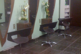 SV coiffure Dagneux