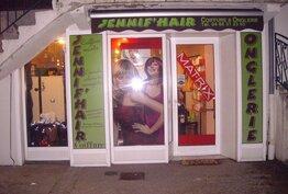 Jennif'Hair Coiffure & Onglerie Saint-Chély-d'Apcher