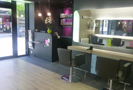 Nuance coiffure Rennes