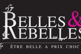 Belles et rebelles Chambéry