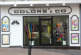 Colors & co Argentan