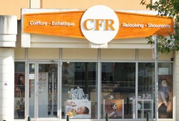 CFR Relooking Courcouronnes