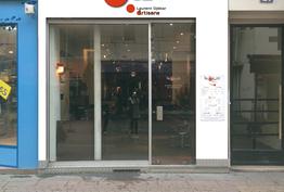 Au Salon Paris 14