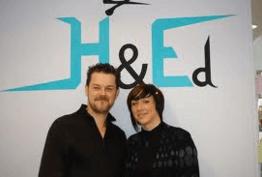 H et Ed coiffure Olivet