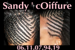 Sandy'coiffure Boulay-Moselle