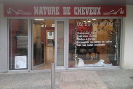 Nature de cheveux Cesson-Sévigné