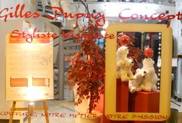 Gilles Dupuy Concept Clermont-Ferrand