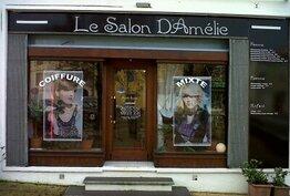 Le salon d'amélie Mialet