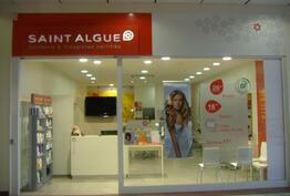 Saint Algue Auchy-les-Mines
