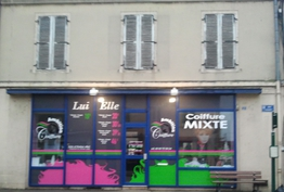 Ambition coiffure Louhans