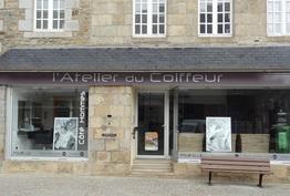 L'atelier du coiffeur Broons