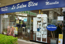 Le Salon Bleu Avrillé