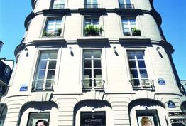 Le studio Alexandre de Paris Paris 01