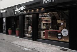 Acteo Coiffure Angers