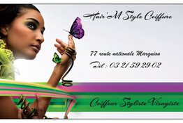 Hair'm Style Coiffure Marquion