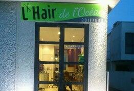 L'hair De L'ocean Saint-Michel-Chef-Chef