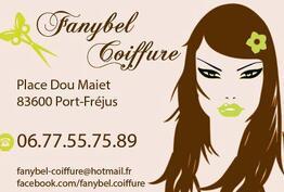 Fanybel Coiffure Fréjus