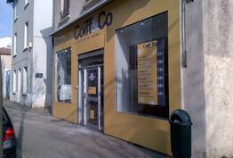Coiff&Co Saint-Fons