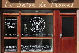 Le Salon de Thomas Charlieu