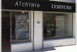 Alchimie Coiffure Lambesc