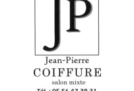 Jean Pierre Coiffure Mérignac