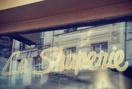 La shaperie Paris 01
