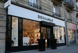 Dessange Paris Paris 07