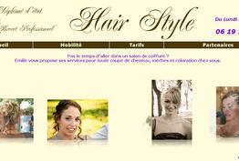 Hair Style Parempuyre
